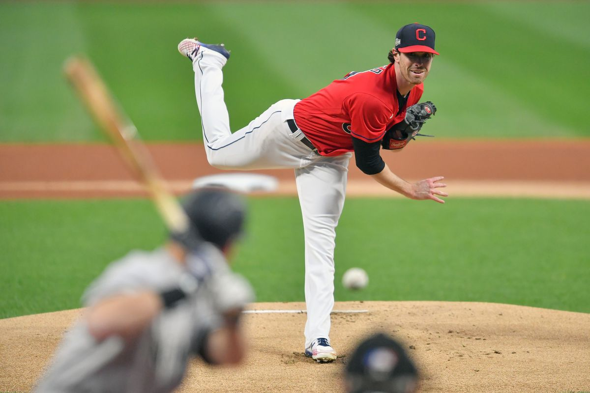 Wild Card Round - New York Yankees v Cleveland Indians - Game One