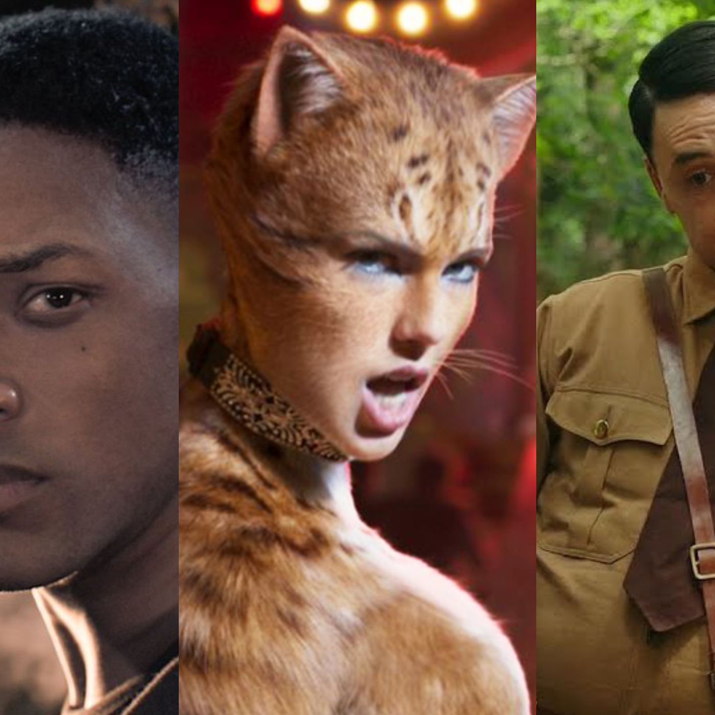 Fall 2019 Movies This Season Will Be One For The History Books Vox