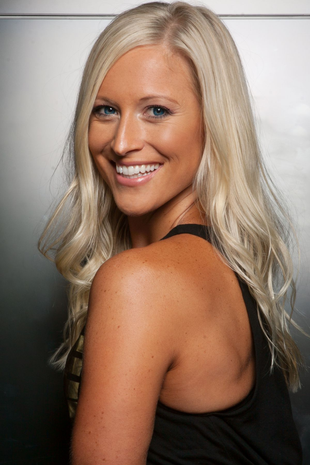 NYC's Hottest Trainer 2015, Contestant #15: Amanda Butler, The Fhitting Room