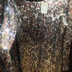 Mark & James by Badgley Mischka dress, $59 (was $495)