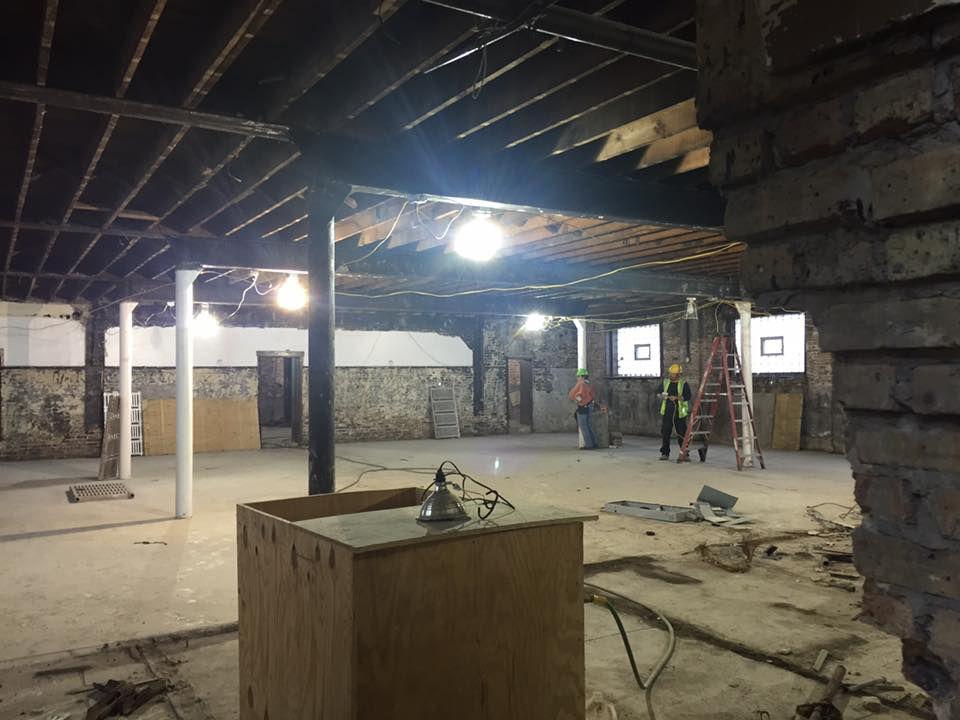 Eris Construction