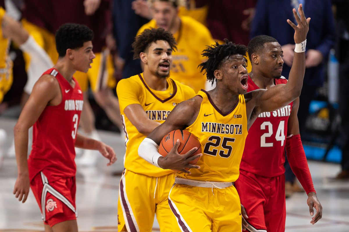 Big Ten Basketball Power Rankings Dec 17 Maize N Brew