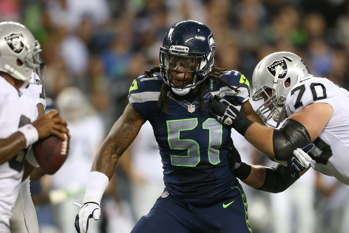 Raiders to sign Bruce Irvin away from Jaguars Big Cat Country