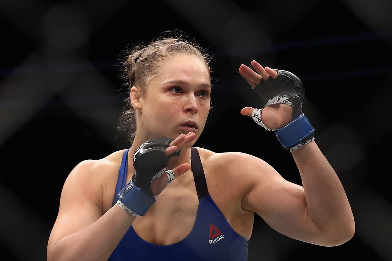 community news, Bob Arum: Boxing owes a debt to UFC for making Ronda Rousey a star