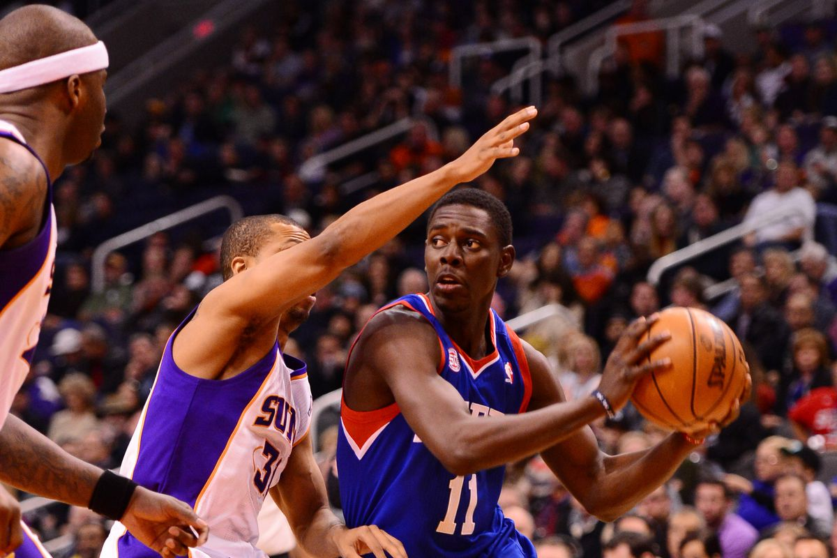 Jrue Holiday will be the Raptors biggest concern defensively on Wednesday night