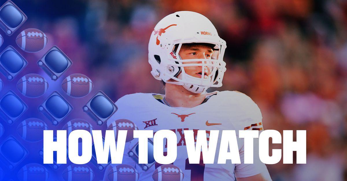 Oklahoma Vs Texas 2017 Live Stream Start Time Tv