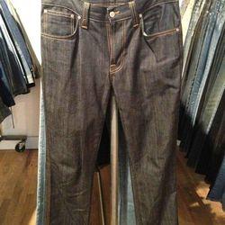 Men's Nudie Jeans, $75