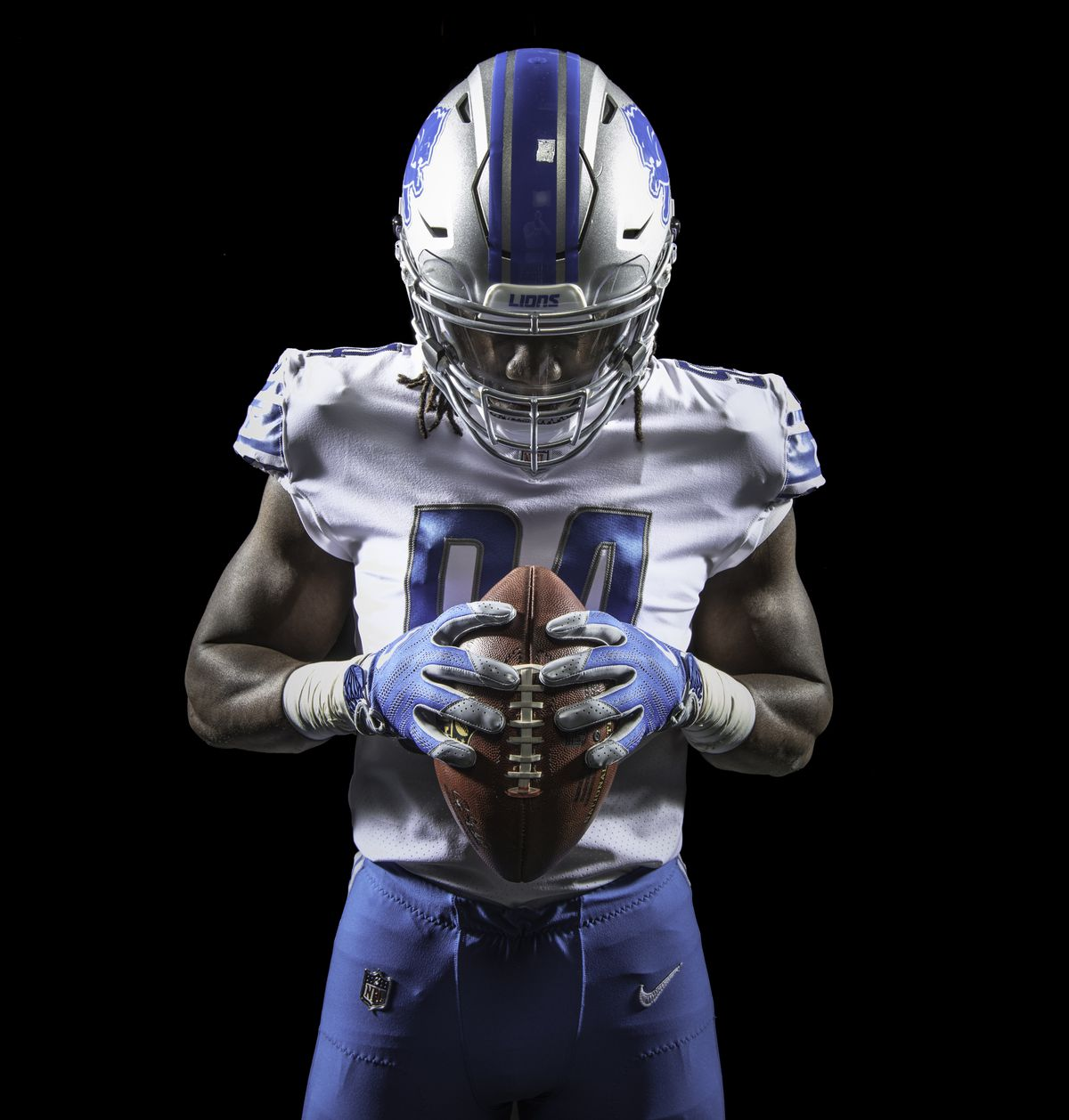 bb42a981 New Lions jersey designed to enhance performance - Pride Of Detroit