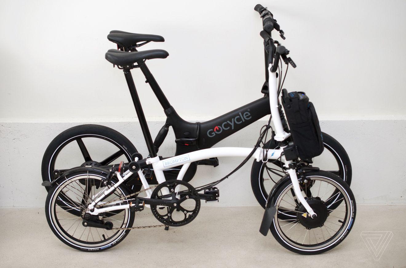 Slaapbank Manhattan Vd.How To Buy An Electric Bike The Verge