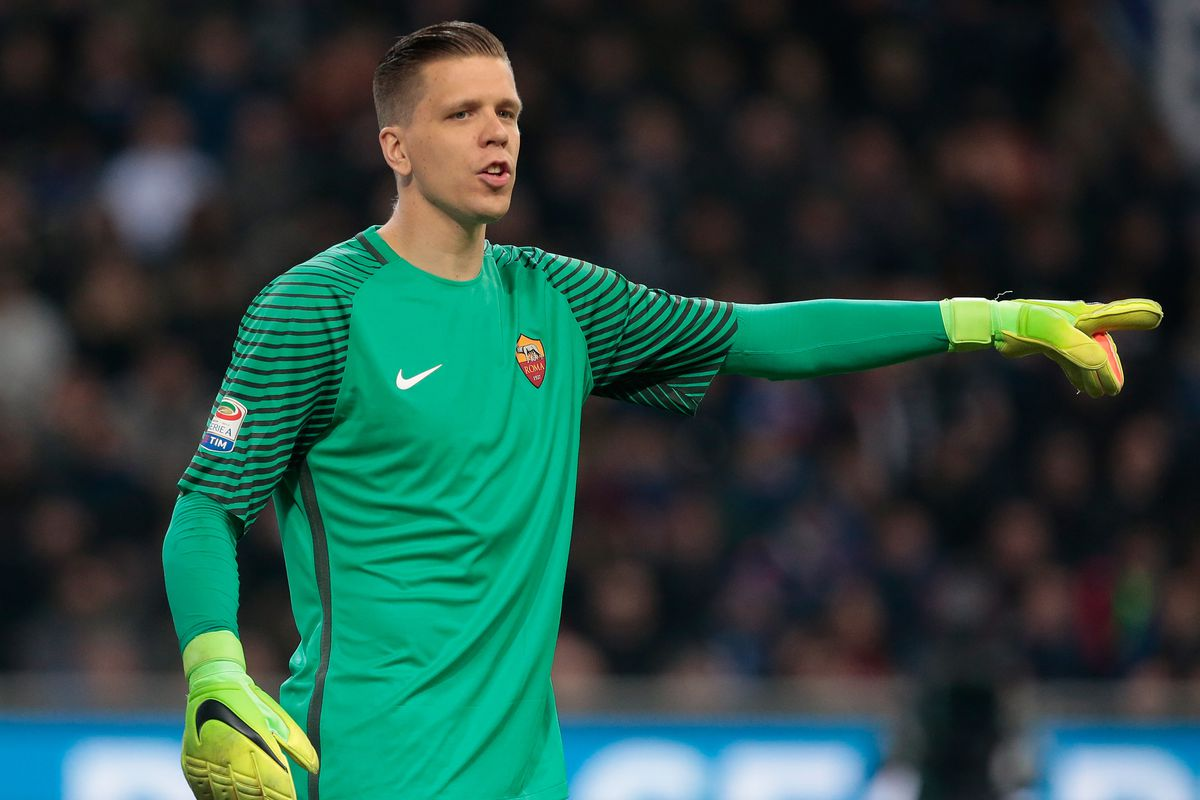Szczesny wants Arsenal talks amid Juve talk