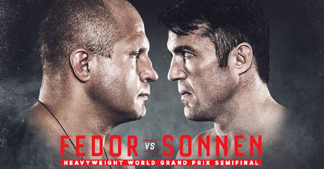 Bellator 208: Fedor vs. Sonnen live stream, results, play-by-play, and discussio...