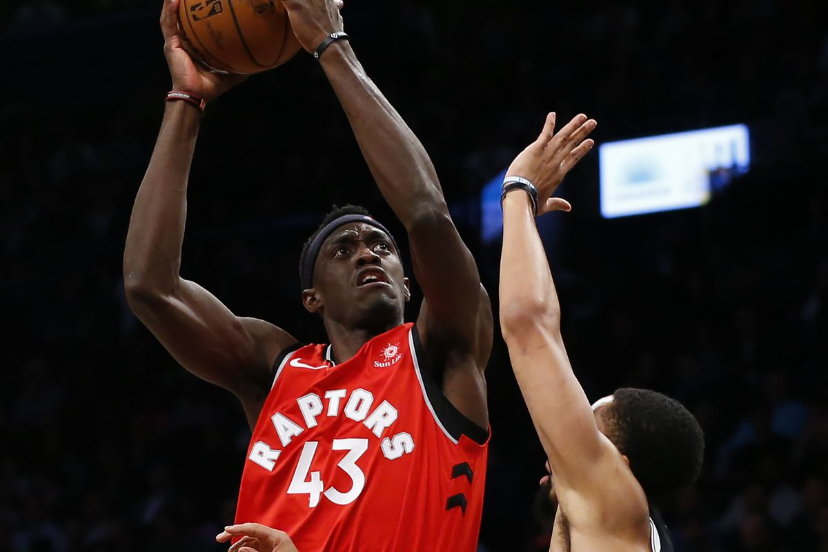 Five thoughts recap: Toronto Raptors 115, Brooklyn Nets 105, Pascal Siakam