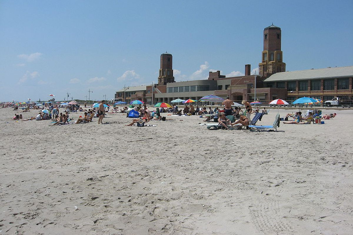 Killer New Dining Options At Coney Island, The Rockaways -8034