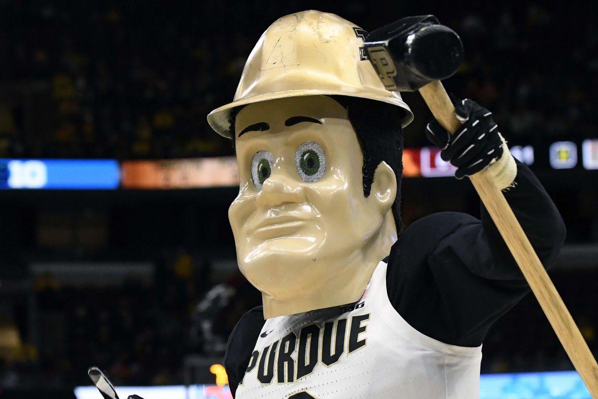 NCAA Basketball: Big Ten Conference Tournament-Purdue vs Minnesota