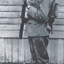 Bhagat Singh Thind, who fought for the U.S. Army during World War I.
