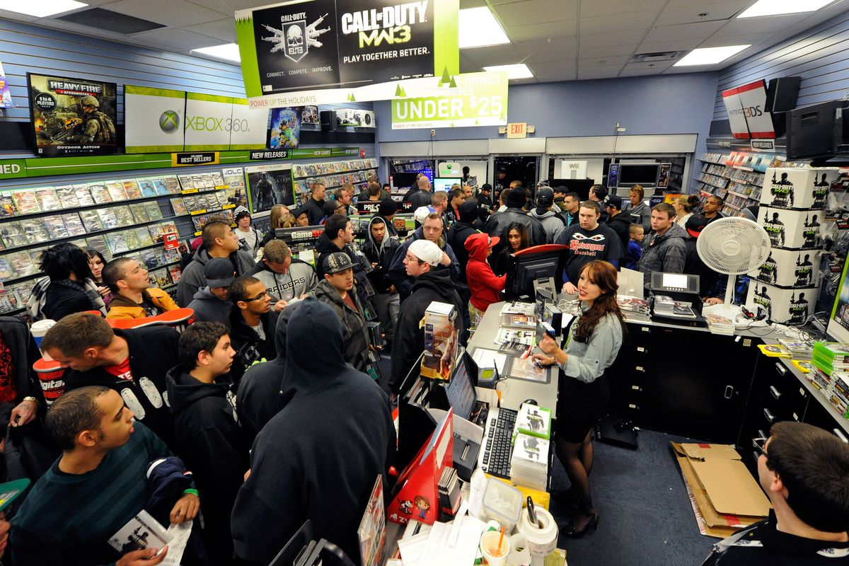 GameStop Black Friday: The best PlayStation and Xbox deals