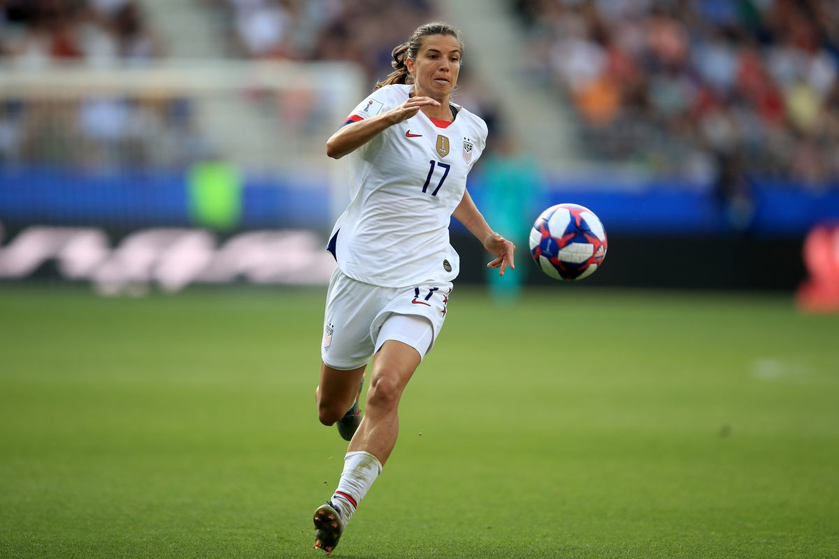 Soccer News: USA advances to meet France in Women's World Cup