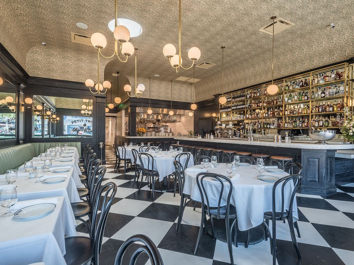 13 Best French Restaurants in Los Angeles - Eater LA
