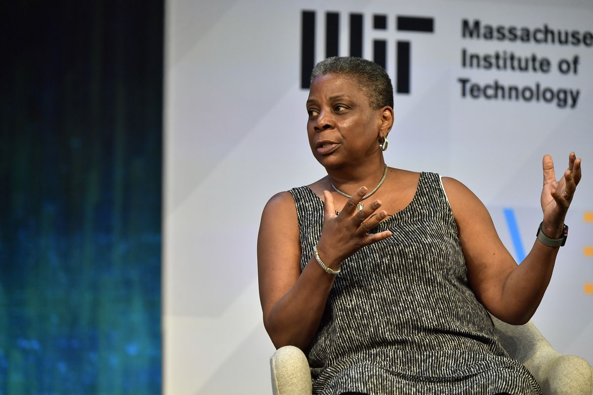 Solve At MIT: Opening Plenary - The Heart Of The Machine: Bringing Humanity Back Into Technology