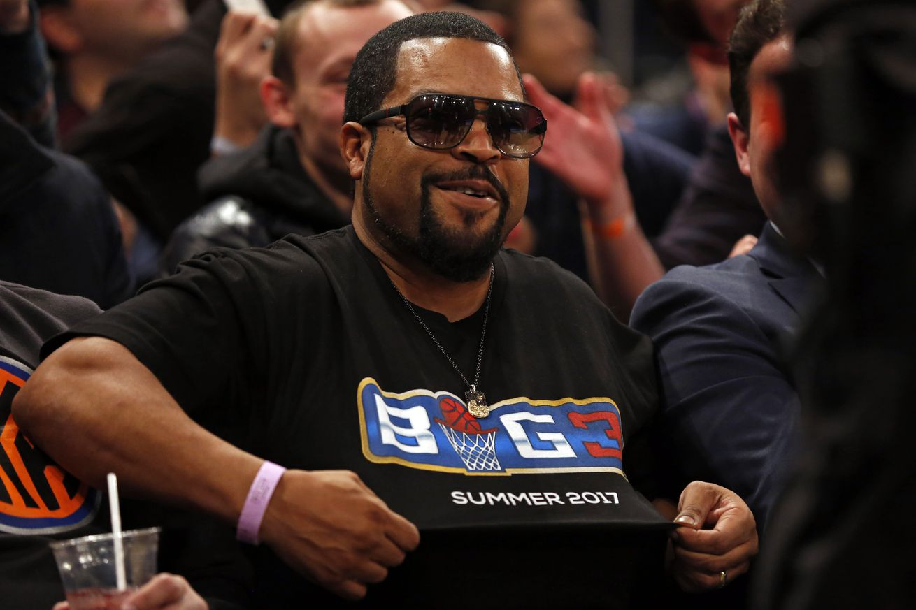 community news, Dana White speaks on Ice Cube double booking: 'Everything is smooth and going in the right direction'