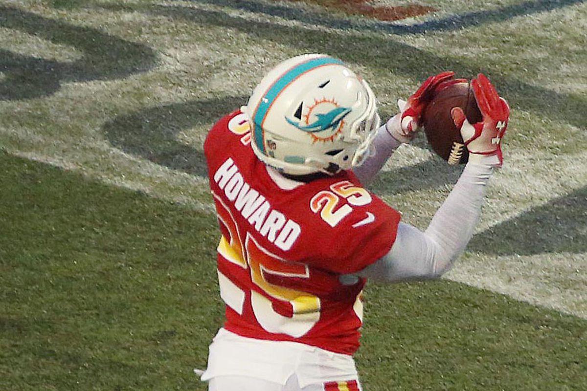 NFL Pro Bowl in Orlando 2019