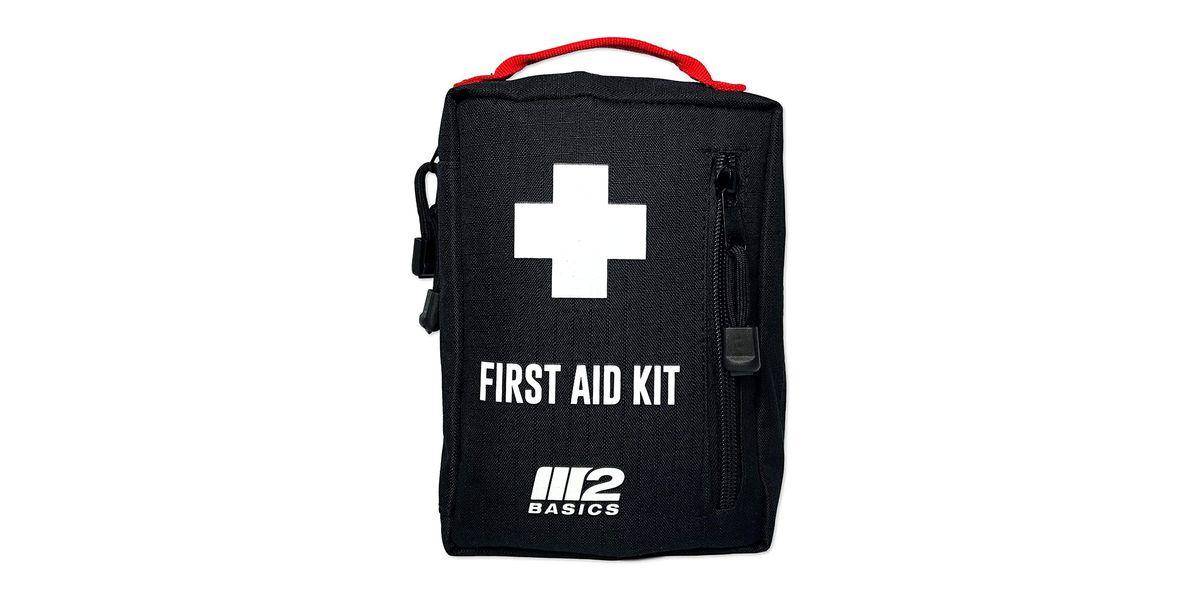 M2 Basics First Aid Kit