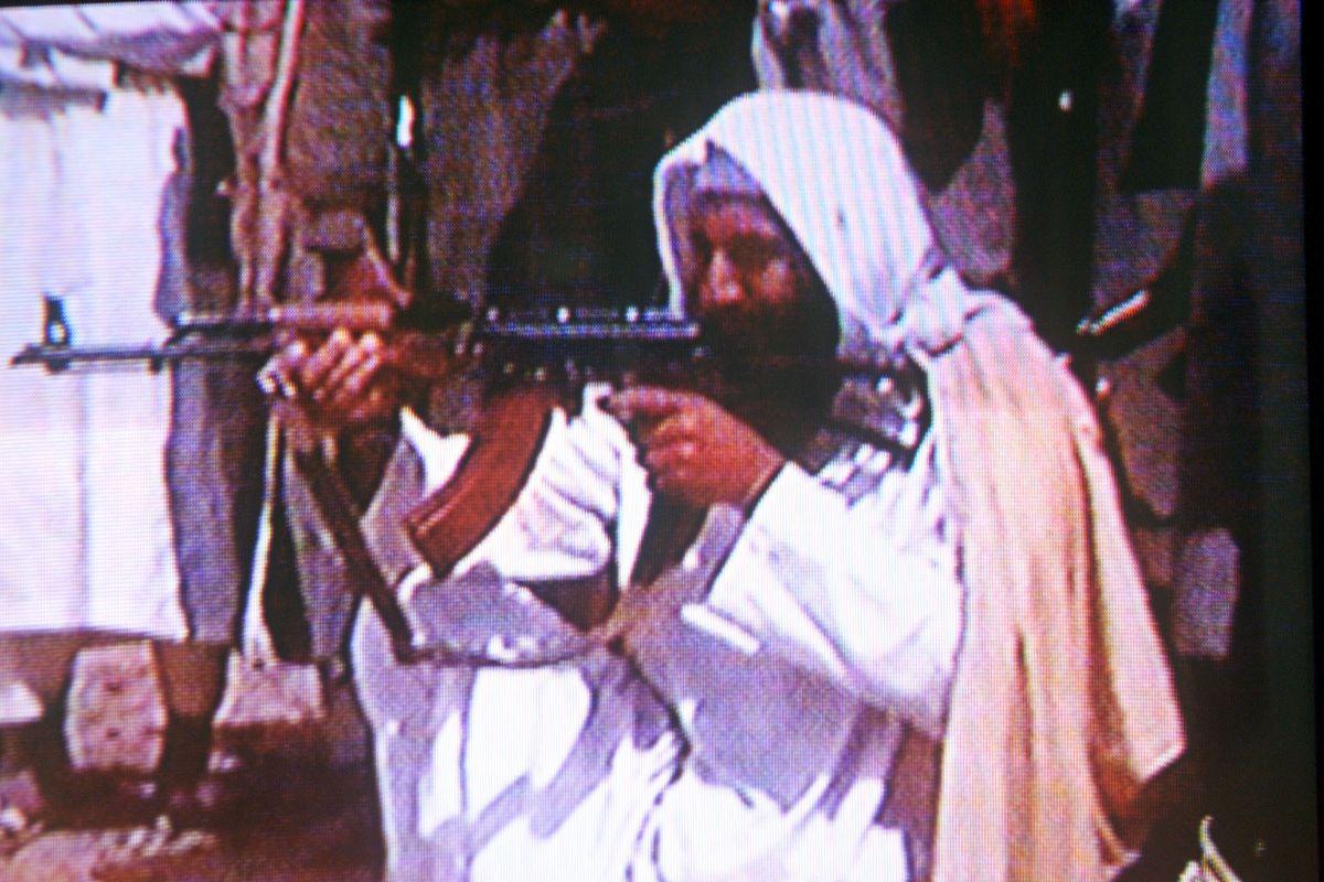 Kalashnikov rebrands its AK-47 killing machine as a 'weapon