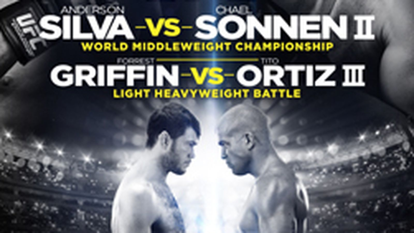 Ufc 148 betting predictions for today bettinger grimod immobilier bruxelles