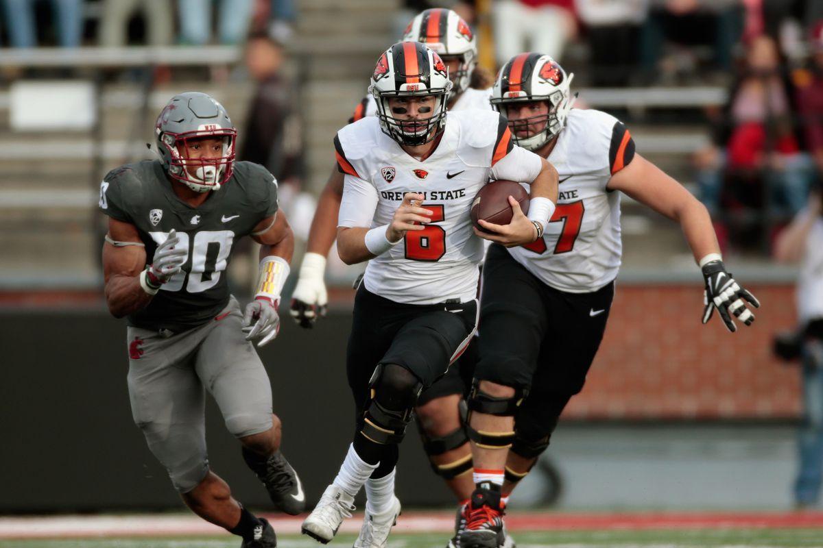 Ohio State vs  Oregon State 2018: Game preview and prediction - Land