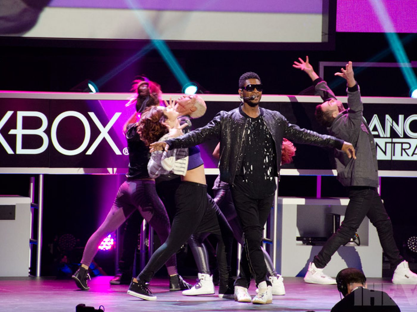 E3 2012: the highlights - The Verge