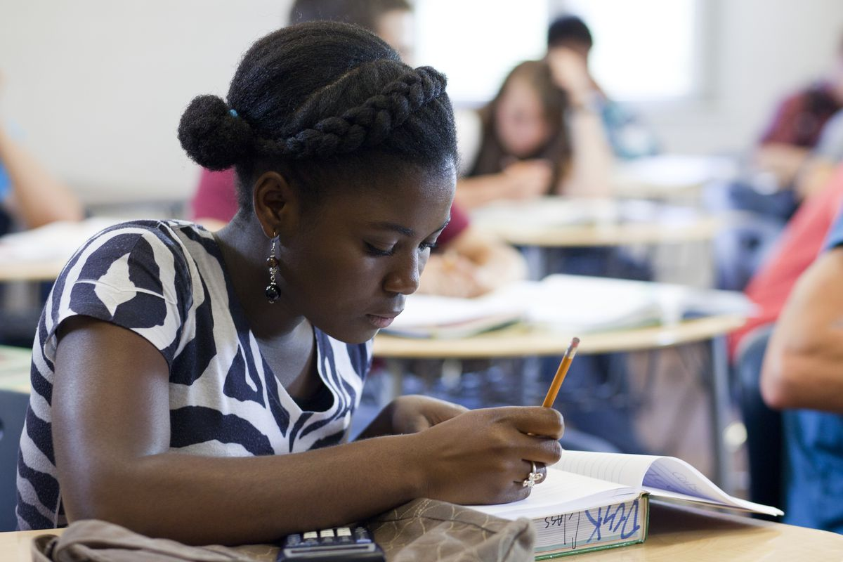 A new report shows how racism and bias deny black girls