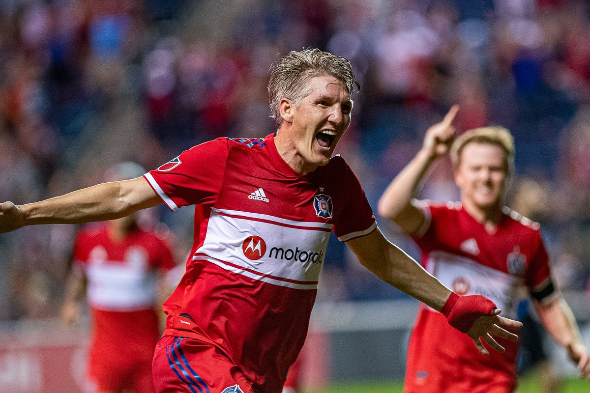 Bastian Schweinsteiger delivers key win for Fire