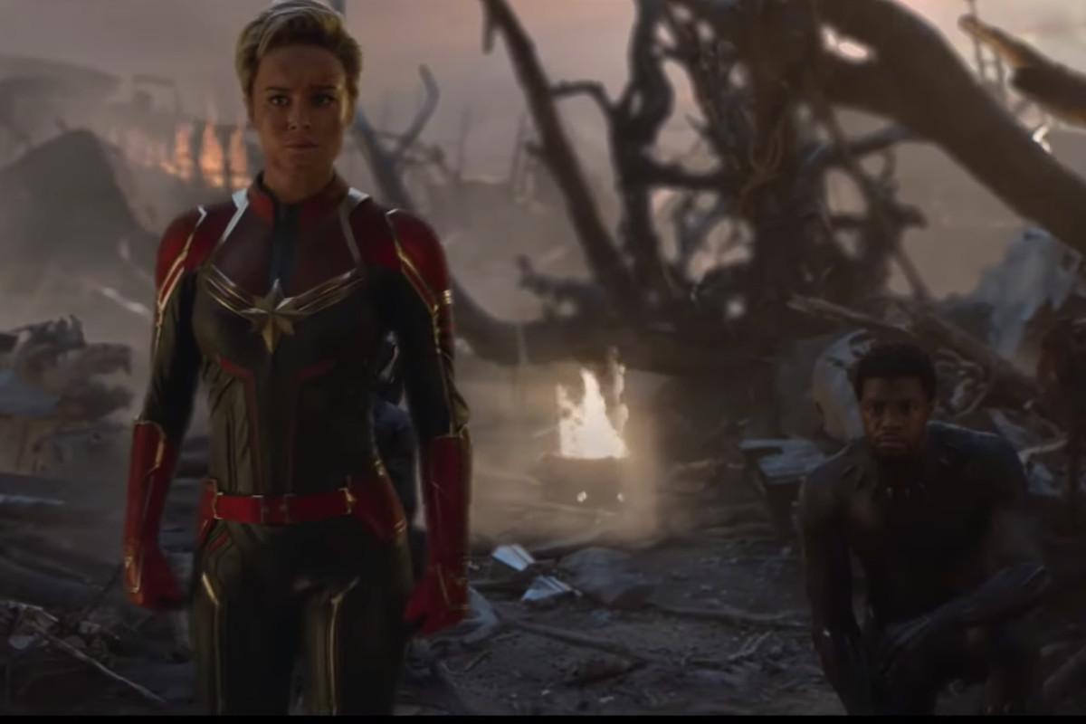 Avengers Endgame: what happens in Endgame's 6 deleted scenes