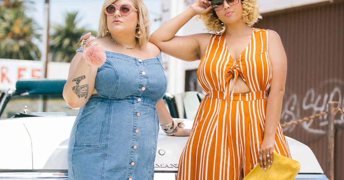 be58bd7c Where to Shop for Plus-Size Clothing Online - Vox