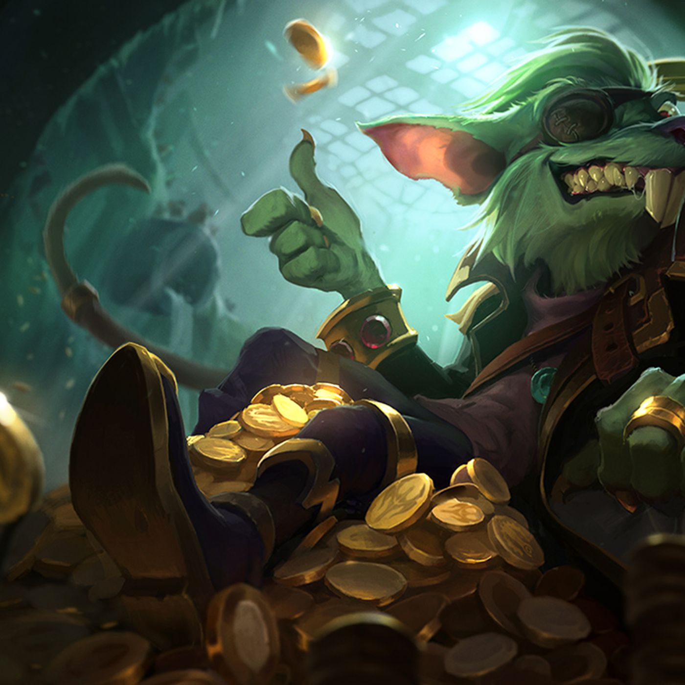 League Of Legends Fans Angry Over Riot Games Latest Monetization