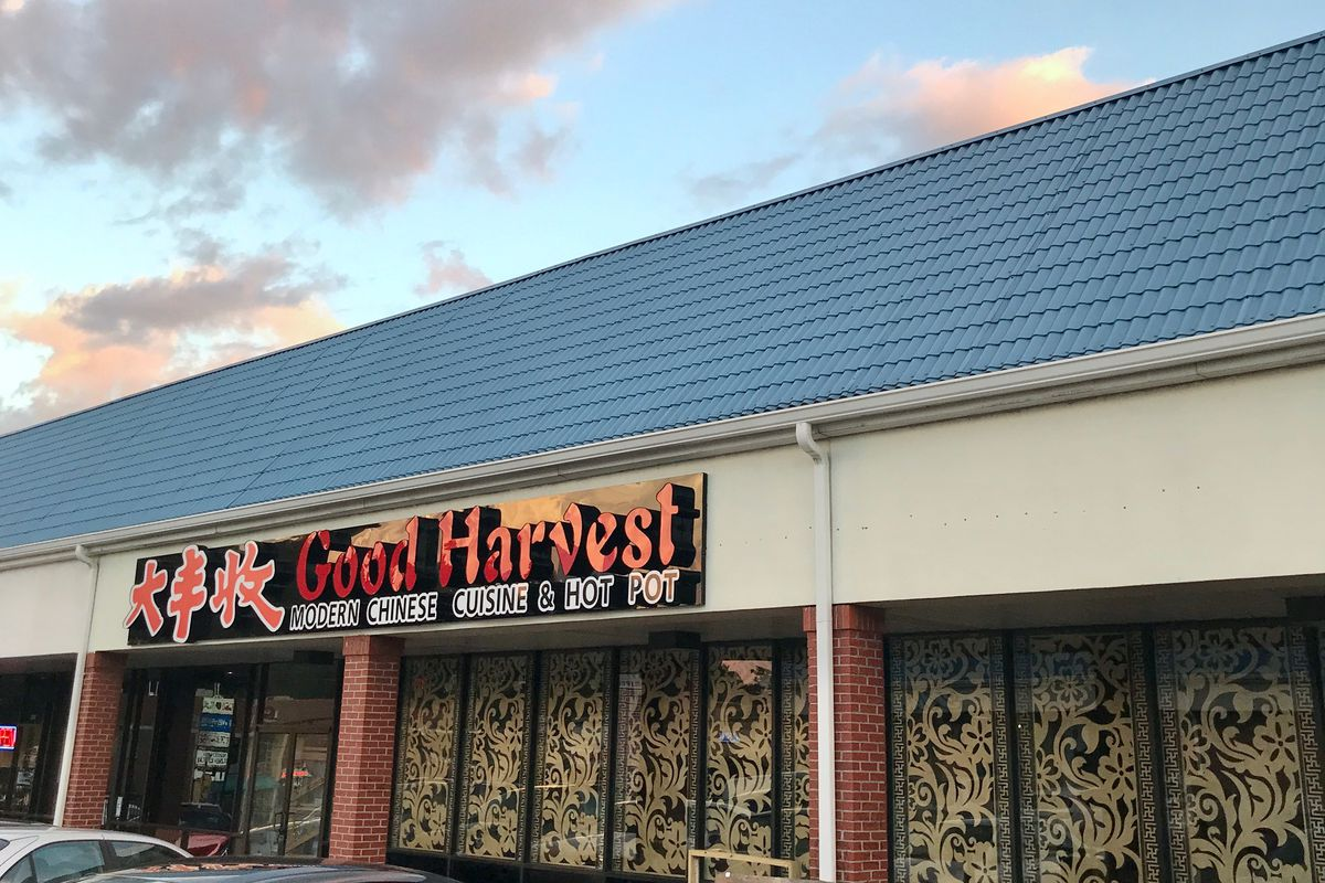 Good Harvest Modern Chinese Opening On Buford Highway In