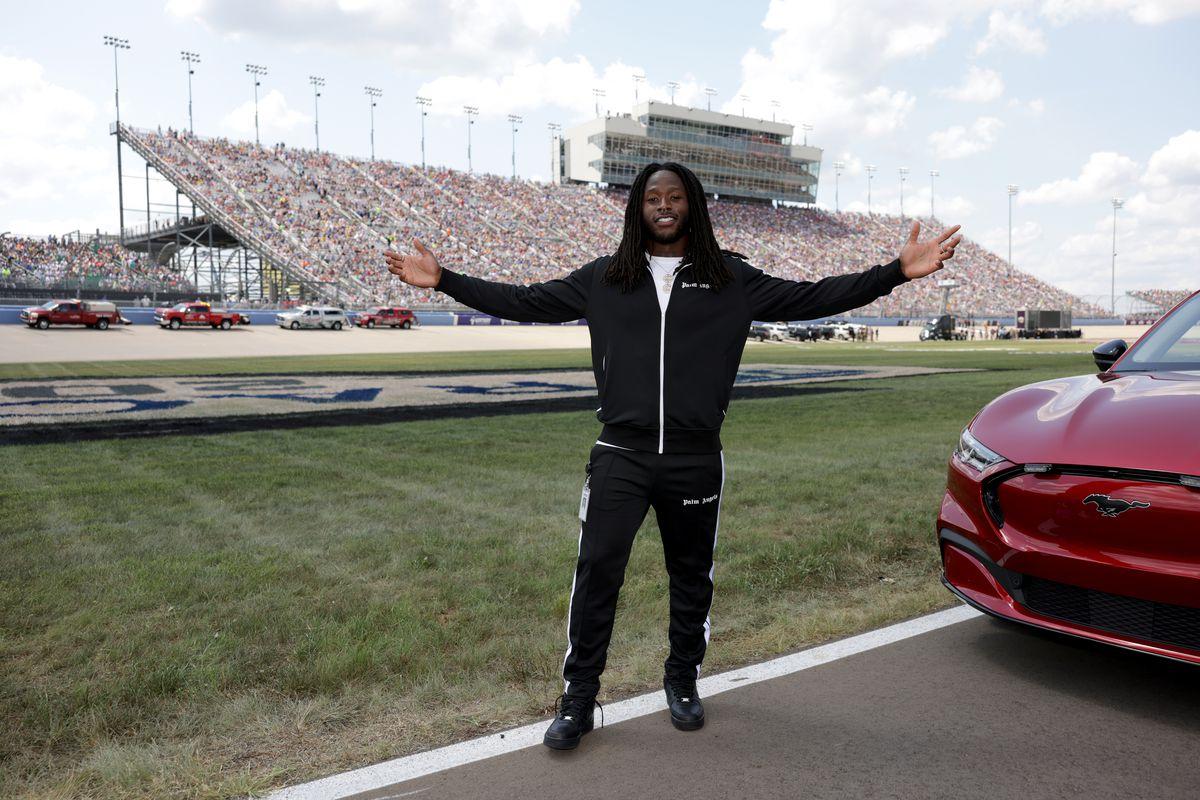 NASCAR Cup Series Ally 400