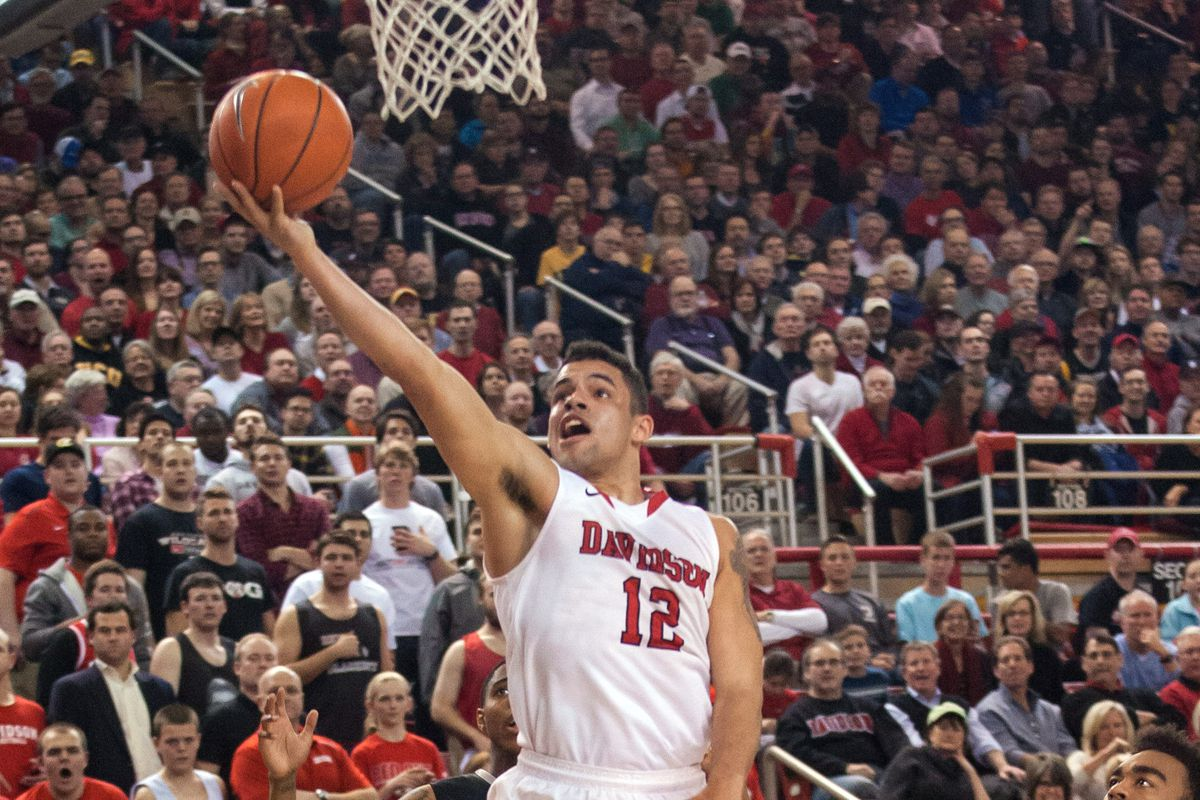 Beating VCU was big for Davidson, but can they make it 10 in a row?