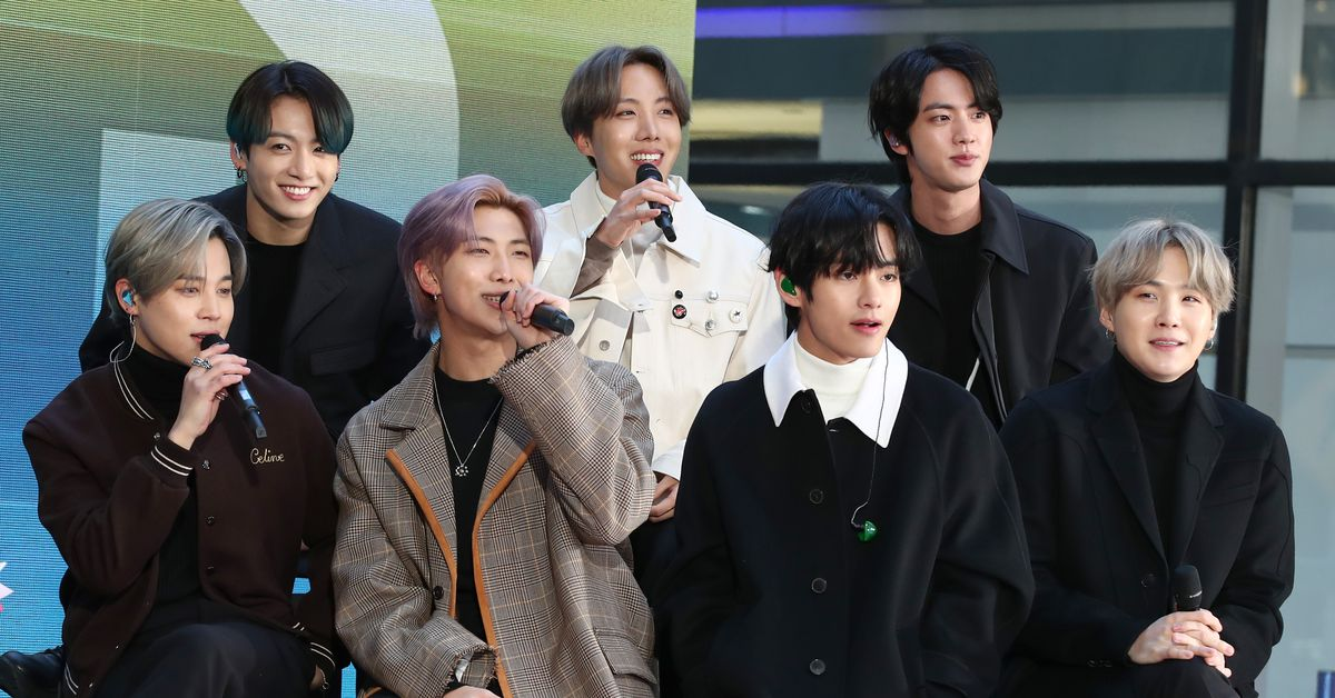 BTS's 'Map of the Soul: 7' Album Review