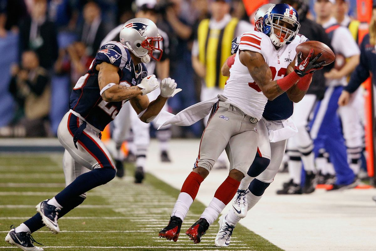 The Giants have come to terms with Mario Manningham on a one-year deal