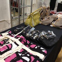 Bags ($75)