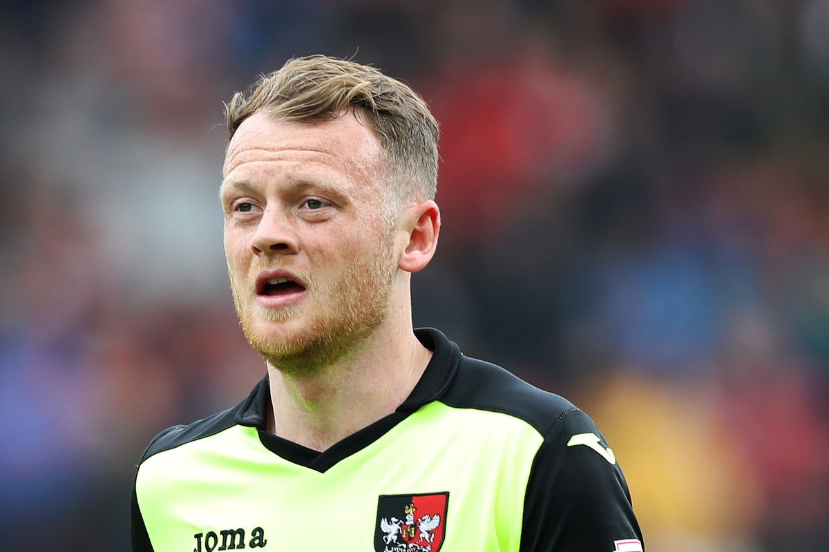 Doncaster Rovers v Exeter City - Sky Bet League Two