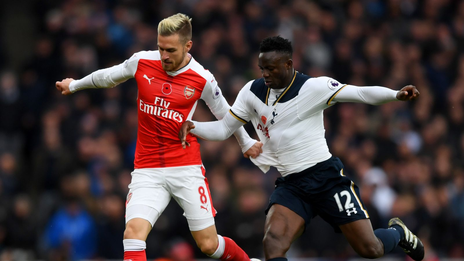 Watch Arsenal vs Tottenham Live Streaming plus matches vs Manchester United and all other premier league and Europa League Matches live here