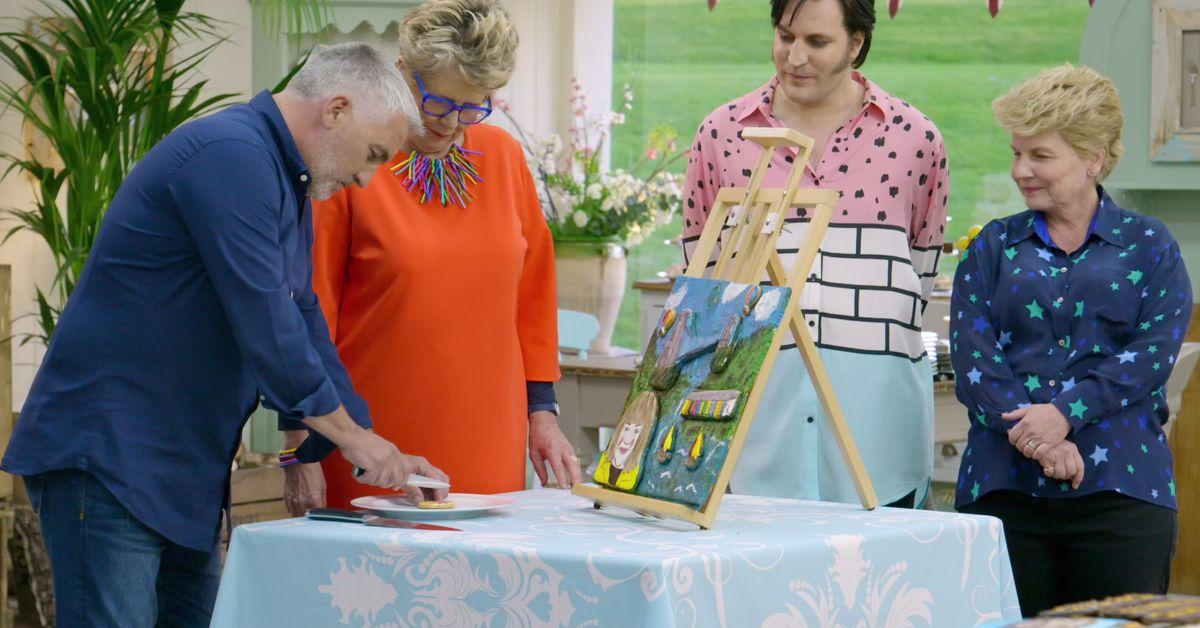 The Great British Baking Show's New Season Hits Netflix ...