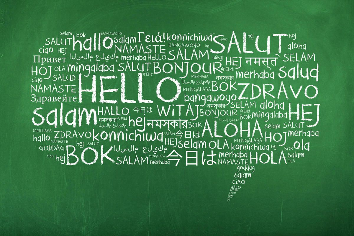 New U.S. Census data shows that about 120 languages are now spoken in Utah, with Spanish, Chinese and Pacific Island languages among the top in the state after English.
