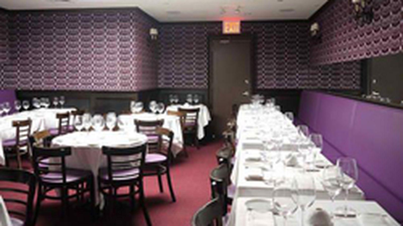 Fig Charleston Restaurant Week Menu