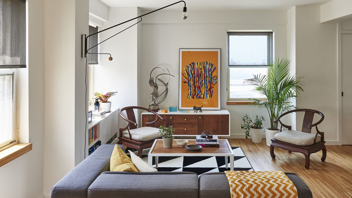 Inside Designer Rajiv Fernandez S 540 Square Foot Brooklyn