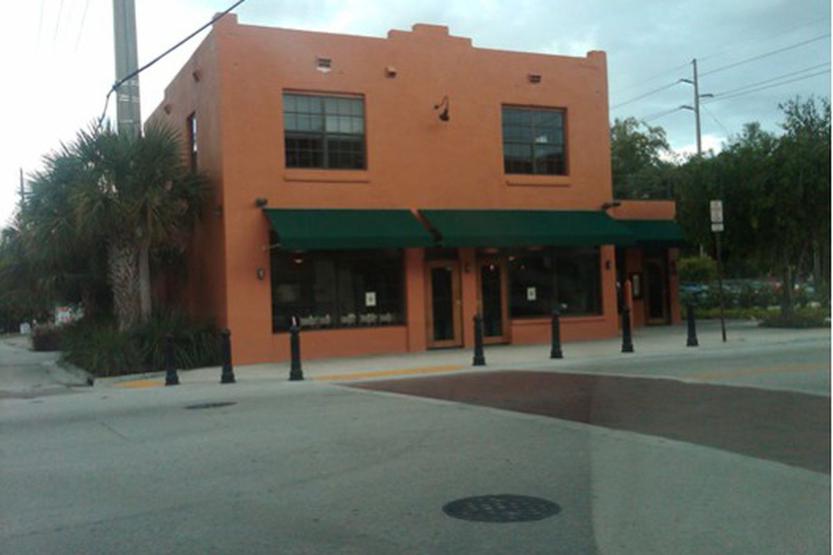 Old Fort Lauderdale Breakfast House To Open August 8 Eater Miami