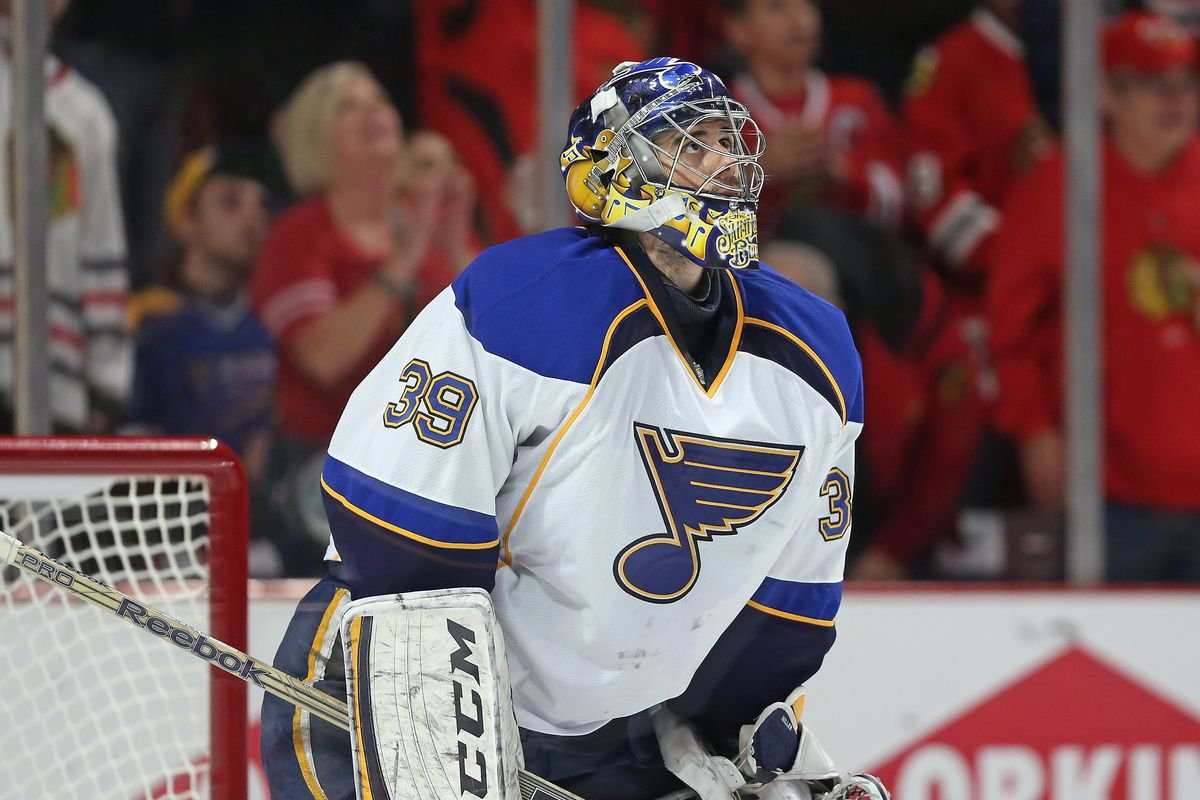 Halak, a first round pick, and a conditional pick.