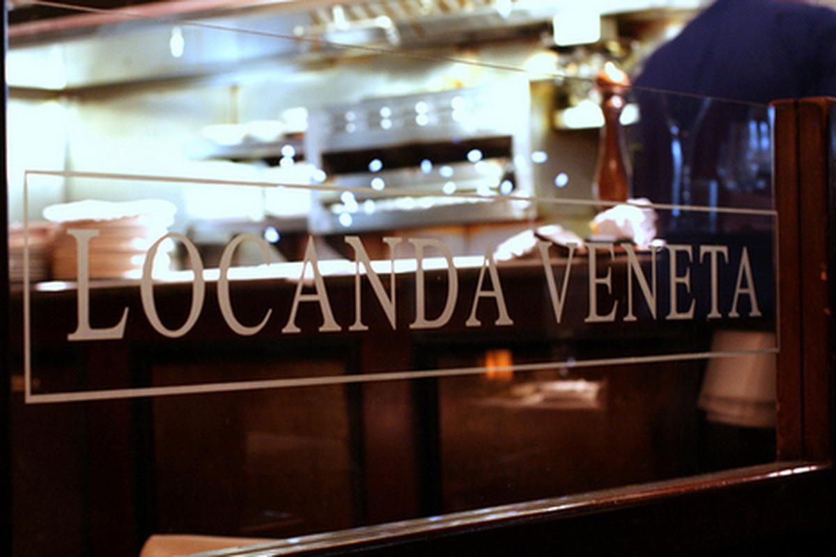 Locanda Veneta, Mid-City.